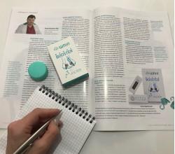 """Медицинский журнал """"Участковый врач"""" рекомендует Nasal Booster"""