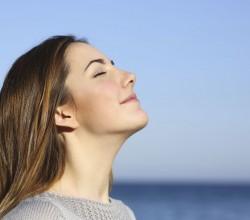 Дышать ртом – все равно что есть носом!